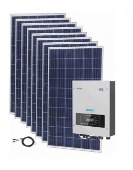 Sisteme Fotovoltaice la retea On Grid
