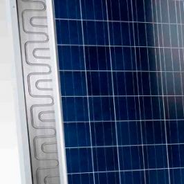 Panou solar fotovoltaic HIBRID