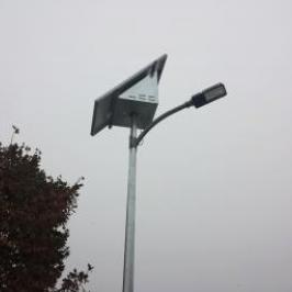 Sistem stradal solar 40W